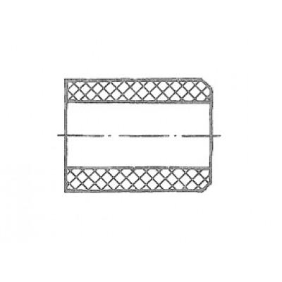 ОСТ 1 12154-75 Втулки приборные не металлические