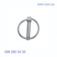 DIN 11023 - Стальные шплинты быстросъемные