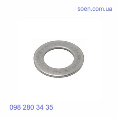 DIN 125 - Стальные шайбы плоские без фаски