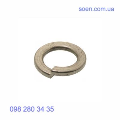 DIN 127 - Нержавеющие шайбы пружинные гровер
