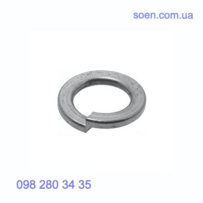 DIN 127 - Стальные шайбы пружинные гровер