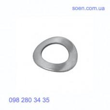 DIN 137 - Стальные шайбы пружинные тарельчатые