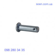 DIN 1444 - Стальные штифты цилиндрические