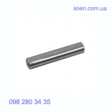 DIN 1472 - Стальные штифты установочные