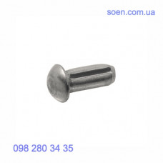 DIN 1476 Алюминиевые штифты