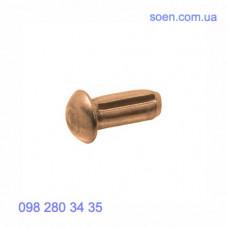 DIN 1476 - Латунные штифты
