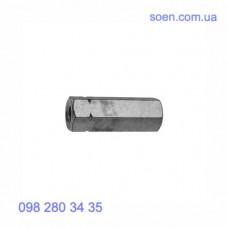 DIN 1479 - Стальные гайки стяжные