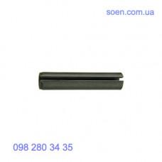DIN 1481 - Нержавеющие штифты пружинные