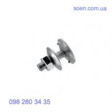 DIN 15237 - Стальные болты с тарельчатой головкой