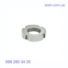 DIN 1804 - Нержавеющие гайки круглые