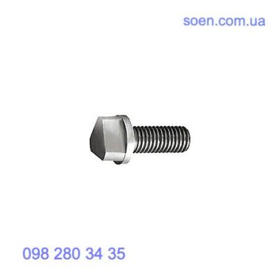 DIN 22424 - Стальные болты с трехгранной головкой