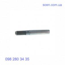 DIN 258 - Стальные штифты конические с цапфой