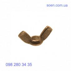 DIN 315 - Латунные гайки барашек