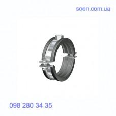 DIN 4109 Стальные хомуты звукоизоляционные