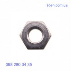 DIN 431 - Нержавеющие гайки трубные шестигранные низкие