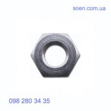 DIN 431 - Стальные гайки трубные шестигранные низкие