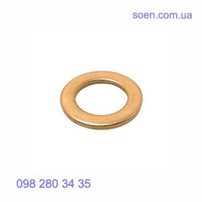 DIN 433 - Латунные шайбы уменьшенные