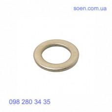 DIN 433 - Нержавеющие шайбы плоские уменьшенные