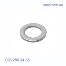 DIN 433 - Стальные шайбы плоские узкие подкладные
