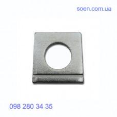 DIN 435 - Стальные шайбы косые квадратные