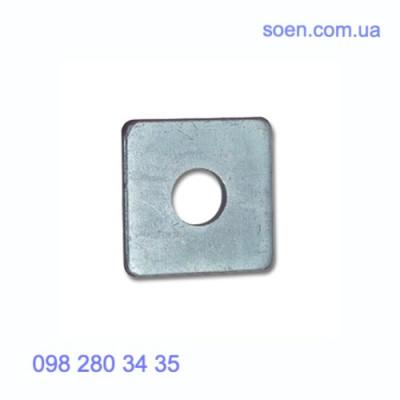 DIN 436 - Нержавеющие шайбы квадратные