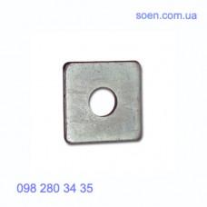 DIN 436 - Стальные шайбы квадратные