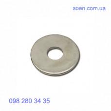 DIN 440 - Нержавеющие шайбы плоские увеличенные