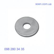 DIN 440 - Стальные шайбы плоские увеличенные