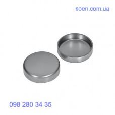 DIN 443 Стальные крышки  для укупорки вдавливанием