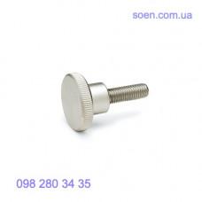 DIN 464 - Нержавеющие винты с накатанной головкой