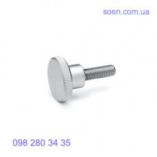 DIN 464 - Стальные винты с накатанной головкой