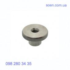 DIN 466 - Нержавеющие гайки рифленые