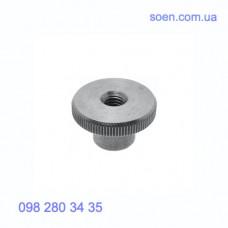 DIN 466 - Стальные гайки рифленые