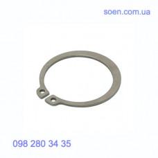 DIN 471 Нержавеющие кольца стопорные наружные для валов
