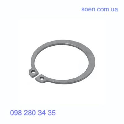 DIN 471 - Стальные кольца стопорные наружные для валов