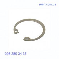 DIN 472 Нержавеющие кольца стопорные