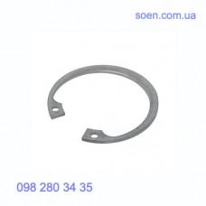 DIN 472 - Стальные кольца стопорные