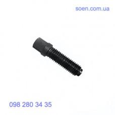 DIN 480 - Стальные винты установочные с квадратной головкой
