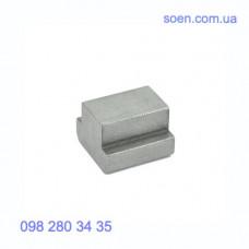DIN 508 - Стальные гайки для Т-образных пазов