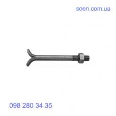 DIN 529 - Стальные болты анкерные фундаментные