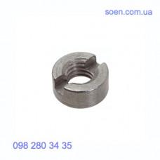 DIN 546 - Нержавеющие гайки круглые шлицевые