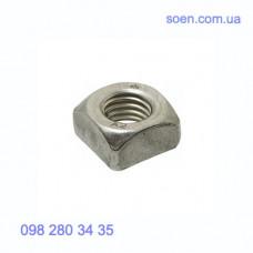 DIN 557 - Нержавеющие гайки квадратные с фаской