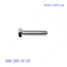 DIN 558 - Стальные болты с шестигранной головкой и полной резьбой