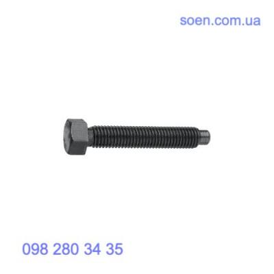 DIN 561 - Стальные болты с уменьшенной головкой и цапфой