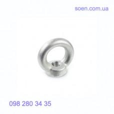 DIN 582 - Стальные рым-гайки