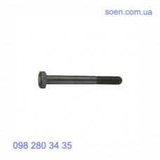 DIN 601 - Стальные болты шестигранные с неполной резьбой