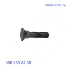 DIN 605 - Стальные болты мебельные потайные