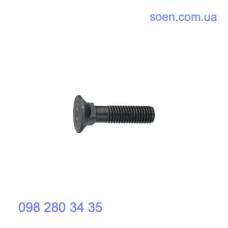 DIN 608 - Стальные болты мебельные потайные