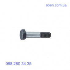 DIN 610 - Стальные болты стяжные