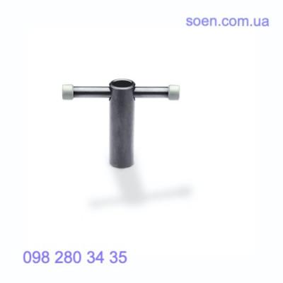 DIN 6307 Стальные ключи с перекидной рукояткой